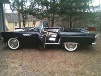 Picture of 1955 Ford Thunderbird, exterior, interior, gallery_worthy