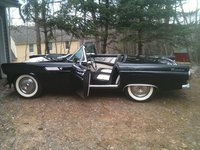 Picture of 1955 Ford Thunderbird, exterior, interior