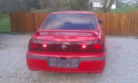 Picture of 2003 Chevrolet Impala LS, exterior
