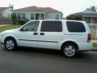 Picture of 2008 Chevrolet Uplander Base, exterior, gallery_worthy