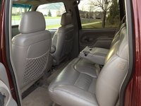 Picture of 1999 Chevrolet Suburban 4 Dr K1500 LT 4WD SUV, interior