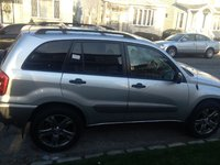 Picture of 2005 Toyota RAV4 Base 4WD, exterior, gallery_worthy