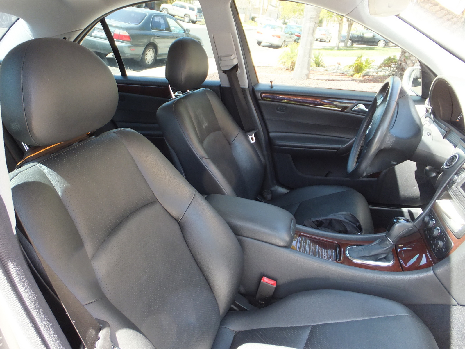 Mercedes Benz 2003 C240 Specs Picture of 2003 Mercedes-benz