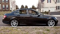 Picture of 2011 Mercedes-Benz C-Class C 300 Sport 4MATIC, exterior, gallery_worthy