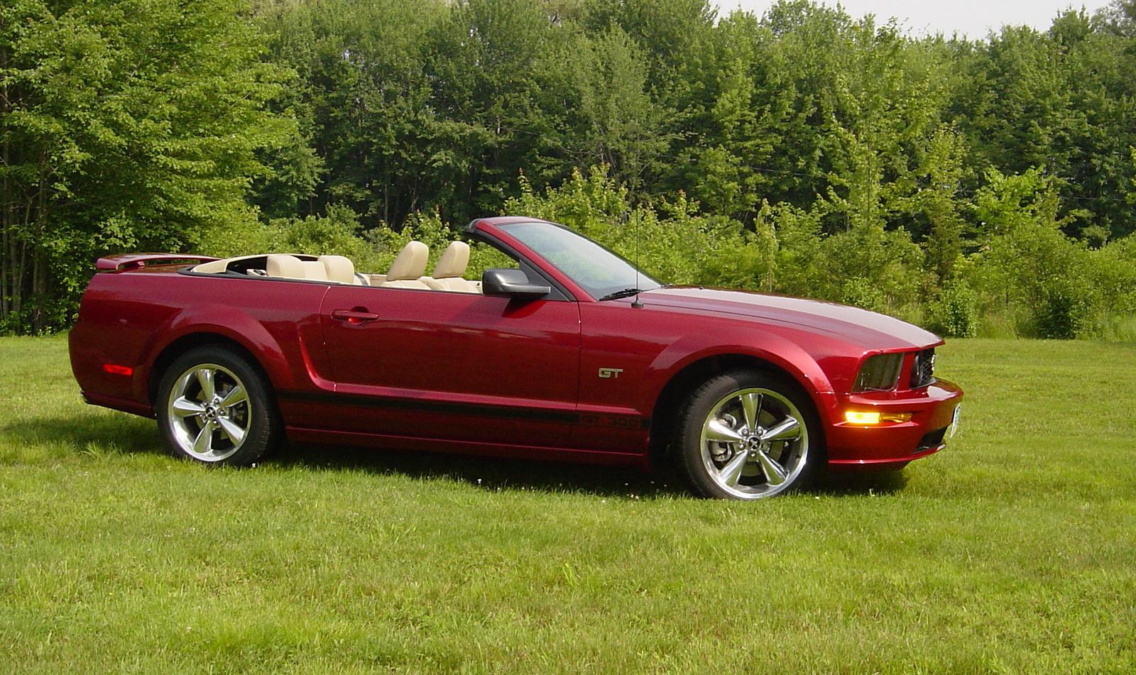 2006 Mustang Gt Specs | Top Car Reviews 2019 2020