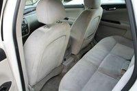 Picture of 2008 Chevrolet Impala LS, interior