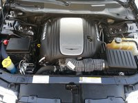Picture of 2008 Chrysler 300 SRT8, engine