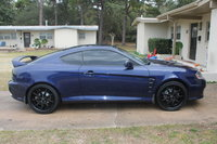 Picture of 2006 Hyundai Tiburon GT, exterior, gallery_worthy