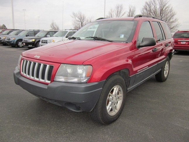 Jeep Grand Cherokee Questions - Changing from electric to manual ...