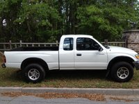 Picture of 1998 Toyota Tacoma 2 Dr STD 4WD Extended Cab SB, exterior