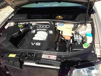 Picture of 1999 Audi A6 4 Dr 2.8 quattro AWD Sedan, engine, gallery_worthy