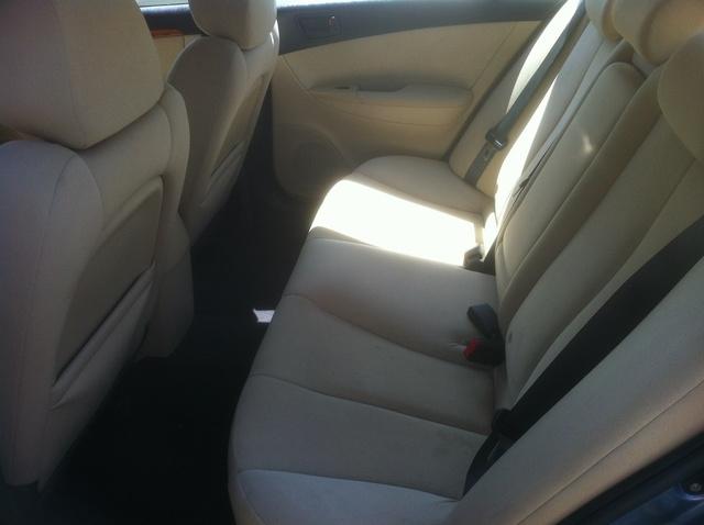 Picture of 2010 Hyundai Sonata GLS, interior
