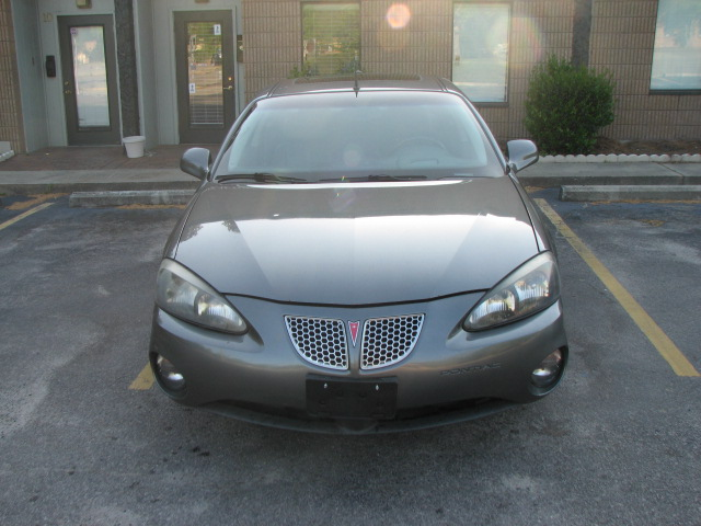 picture of 2005 pontiac grand prix gtp exterior. Black Bedroom Furniture Sets. Home Design Ideas