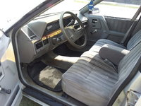 Picture of 1993 Oldsmobile Cutlass Ciera S Sedan FWD, interior, gallery_worthy