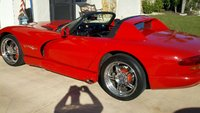 Picture of 1995 Dodge Viper 2 Dr RT/10 Convertible, exterior, gallery_worthy