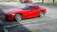 Picture of 1995 Dodge Viper 2 Dr RT/10 Convertible, exterior