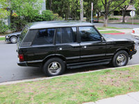 Picture of 1990 Land Rover Range Rover County, exterior