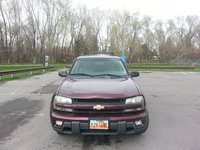 2006 Chevrolet TrailBlazer EXT LS SUV 4WD, Picture of 2006 Chevrolet TrailBlazer EXT LS 4dr SUV 4WD, exterior