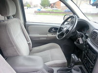 Picture of 2006 Chevrolet TrailBlazer EXT LS 4dr SUV 4WD, interior