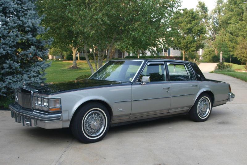 1975 Cadillac Seville Pictures Cargurus