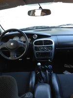 Picture of 2005 Dodge Neon SRT-4 4 Dr Turbo Sedan, interior, gallery_worthy
