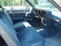Picture of 1987 Pontiac Grand Prix STD, interior, gallery_worthy