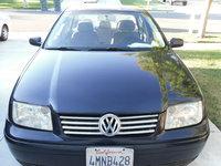 Picture of 2000 Volkswagen Jetta GL, exterior
