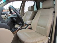 Picture of 2001 BMW X5 3.0i, interior