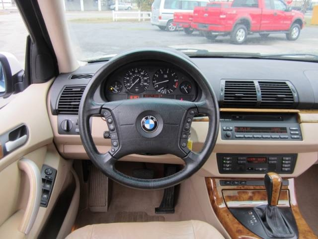 2001 Bmw X5 Interior Pictures Cargurus