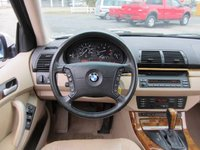 Picture of 2001 BMW X5 3.0i AWD, interior, gallery_worthy