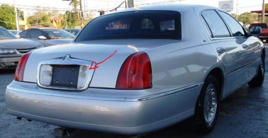 Lincoln Town Car Questions
