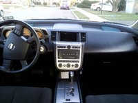 Picture of 2005 Nissan Murano S AWD, interior