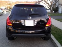 Picture of 2005 Nissan Murano S AWD, exterior, gallery_worthy