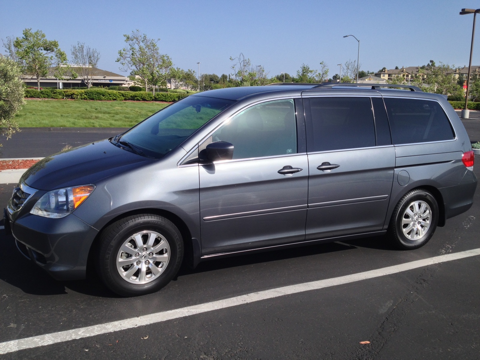 2010 Honda Odyssey Pictures Cargurus