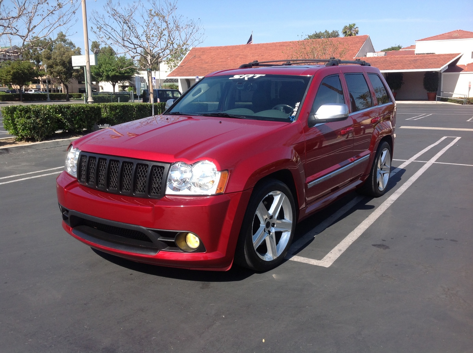 2006 Jeep Grand Cherokee Pictures Cargurus