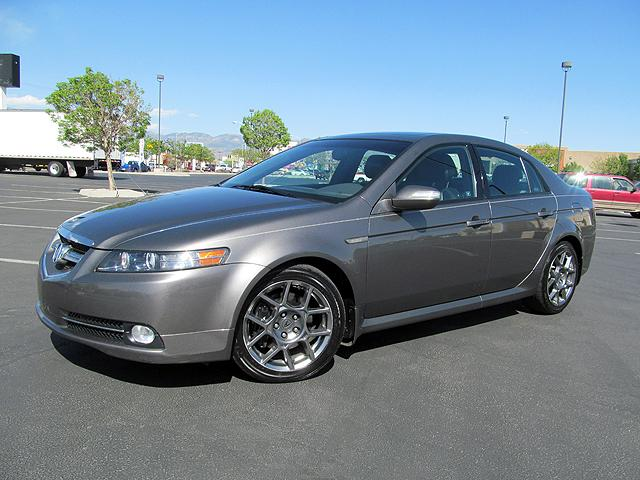 picture of 2007 acura tl type s exterior. Black Bedroom Furniture Sets. Home Design Ideas