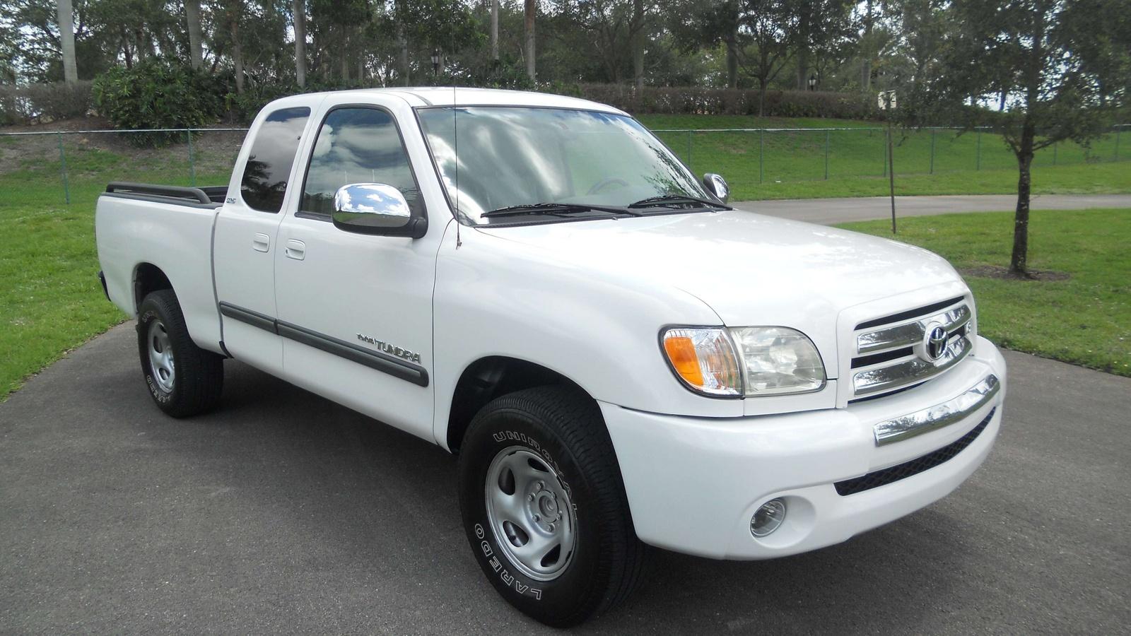 2004 Toyota Tundra Pictures Cargurus
