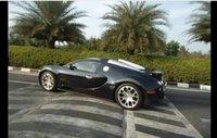 2008 Bugatti Veyron Picture Gallery
