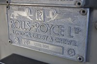 1960 Rolls-Royce Silver Cloud Overview