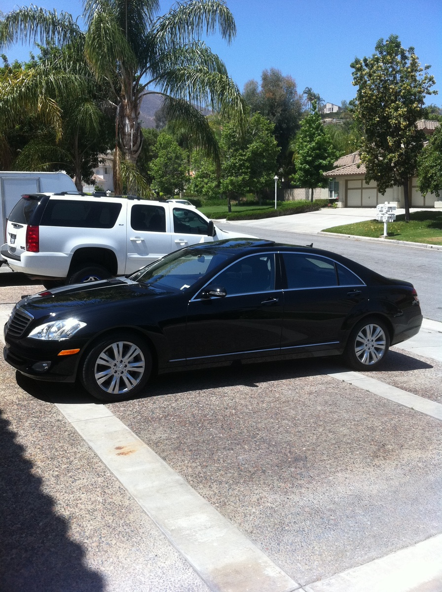 2009 mercedes benz s class s550 for sale cargurus for Mercedes benz for sale cargurus
