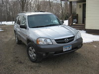 Picture of 2004 Mazda Tribute ES V6 4WD, exterior
