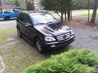 Picture of 2005 Mercedes-Benz M-Class ML350, exterior