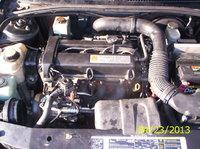 Picture of 2002 Saturn S-Series 4 Dr SL2 Sedan, engine
