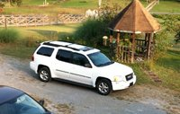 Picture of 2002 GMC Envoy XL SLT 4WD, exterior