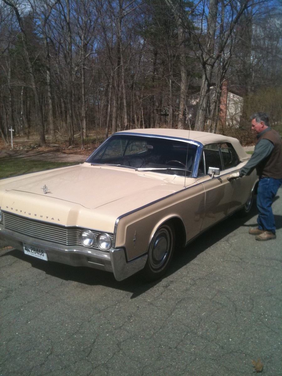 1966 lincoln continental pictures cargurus. Black Bedroom Furniture Sets. Home Design Ideas