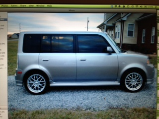 Picture of 2006 Scion xB 5-Door