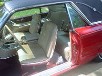 Picture of 1965 Ford Thunderbird, interior