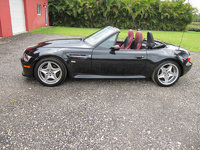 2000 BMW Z3 M Base picture, exterior