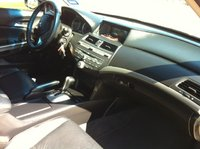 Picture of 2010 Honda Accord EX-L V6, interior