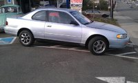 1995 Toyota Carina Picture Gallery